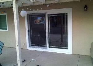 french sliding 3 ameristar windows doors riverside ca 300x214