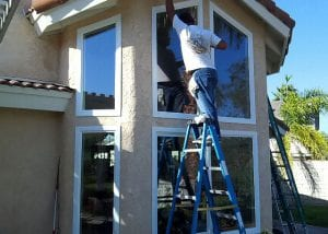 window installation 05 ameristar windows doors riverside ca 300x214