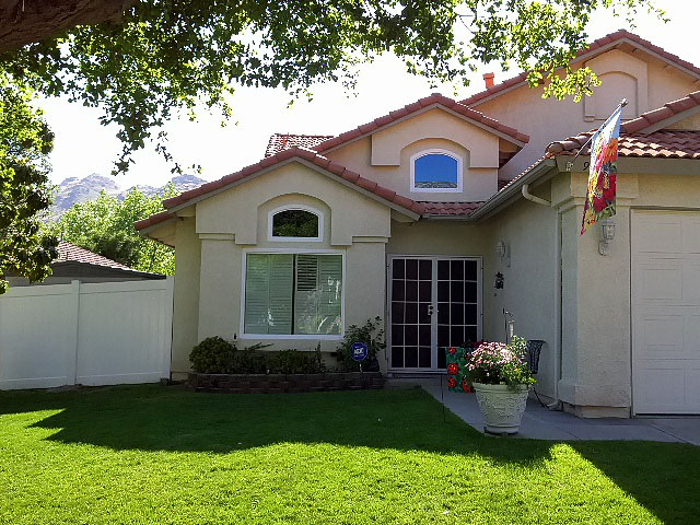replacement windows and doors in Fontana, CA