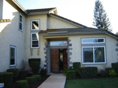 replacement windows and doors in Winchester, CA