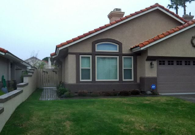 replacement windows in Chino Hills, CA