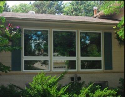 windows in Grand Terrace, CA
