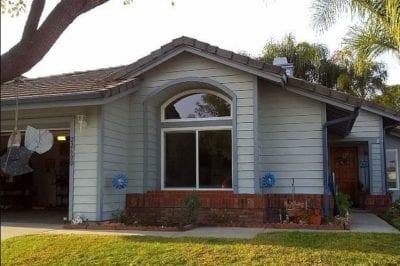 windows in Moreno Valley, CA