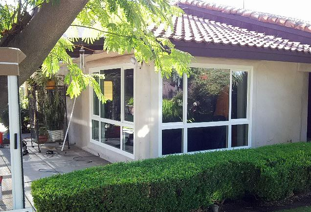 Corona, CA replacement windows