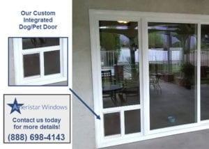 ameristar windows riverside california dog and pet patio door new 300x214