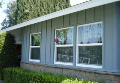Ontario, CA replacement windows