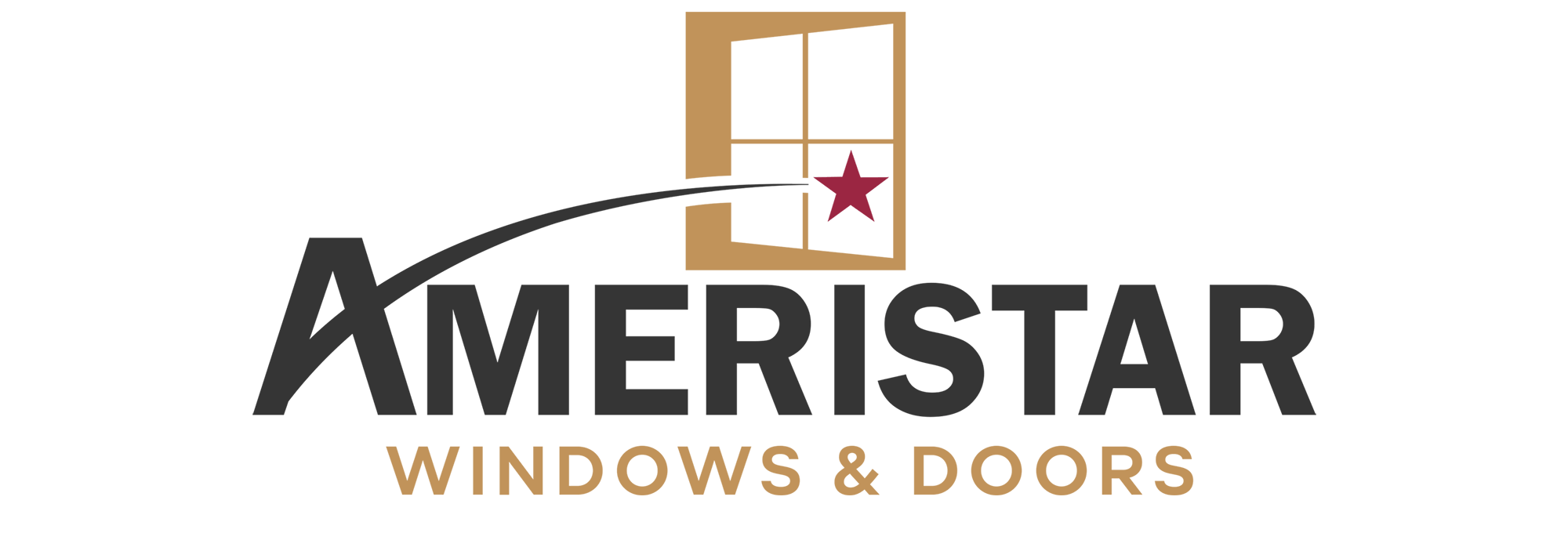 Ameristar Windows Logo