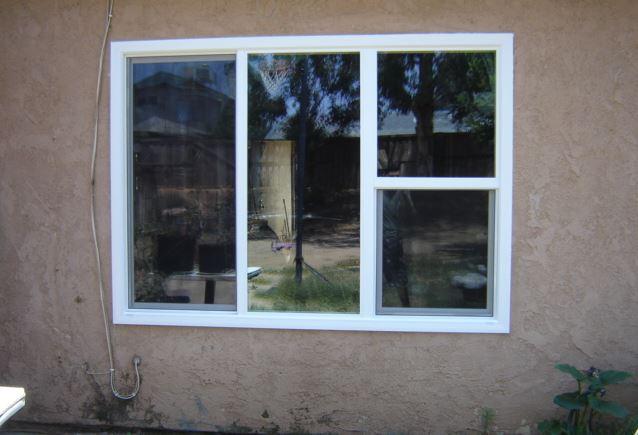 Corono, CA replacement windows