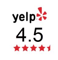 yelp review 1 ameristar windows doors riverside ca