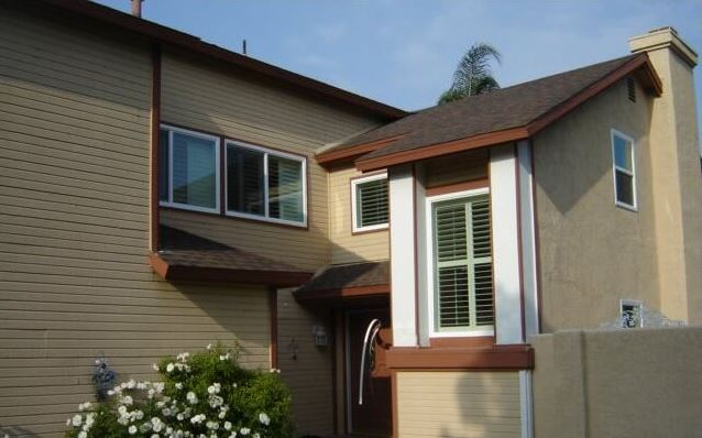 Riverside, CA with replacement windows