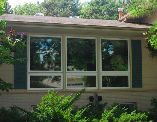 Riverside, CA replacement windows